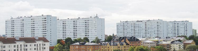 Hagalund, Solna.