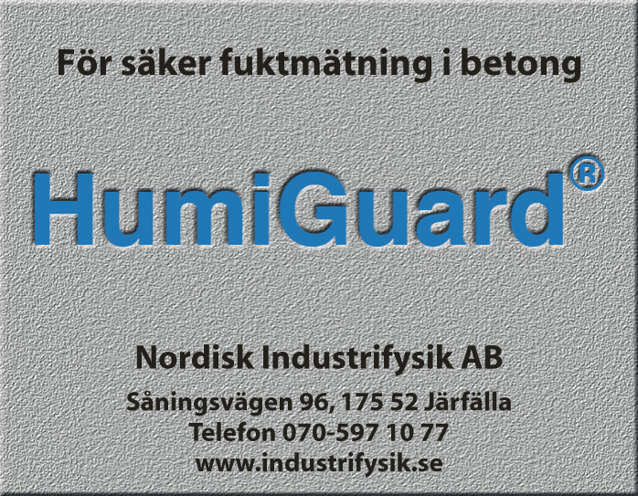 Nordisk Industrifysik AB