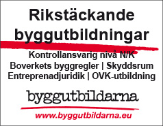 Byggutbildarna Håkan Jansson AB