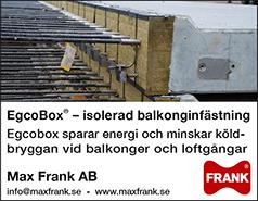 Max Frank AB