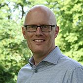 Marcus Dahlin
