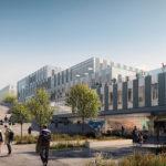 Akademiska Hus miljardinvesterar i campus Albano