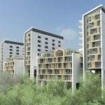 Smart styrning av uppvärmning i lägenheter för lägre klimatpåverkan