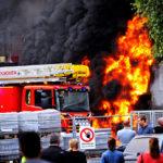 Brandskydd under byggtiden – behövs det?
