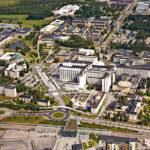 Universitetsstaden i Umeå utsedd till Smart City