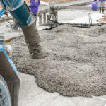Uppåt för svensk betongproduktion