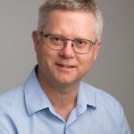 Ny chef för standardisering och forskning