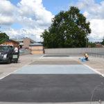 Optimalt skydd av parkeringsdäck vid nybyggnad och renovering