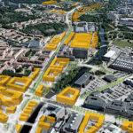 Nygamla geotekniska utmaningar   - i Nya Lödöse/Gamlestaden i Göteborg