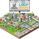 Loop Rocks är Årets hållbara projekt 2016