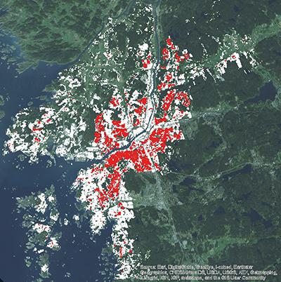 Hur mycket energi kan vi spara i våra flerbostadshus?