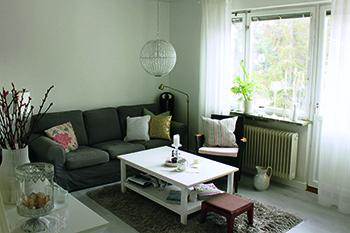 Boendekvalitet i moderna bostadshus. Har vi den ljudmiljö vi vill ha?