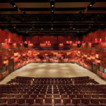 Kungliga Musikhögskolan – akustiken i salarna