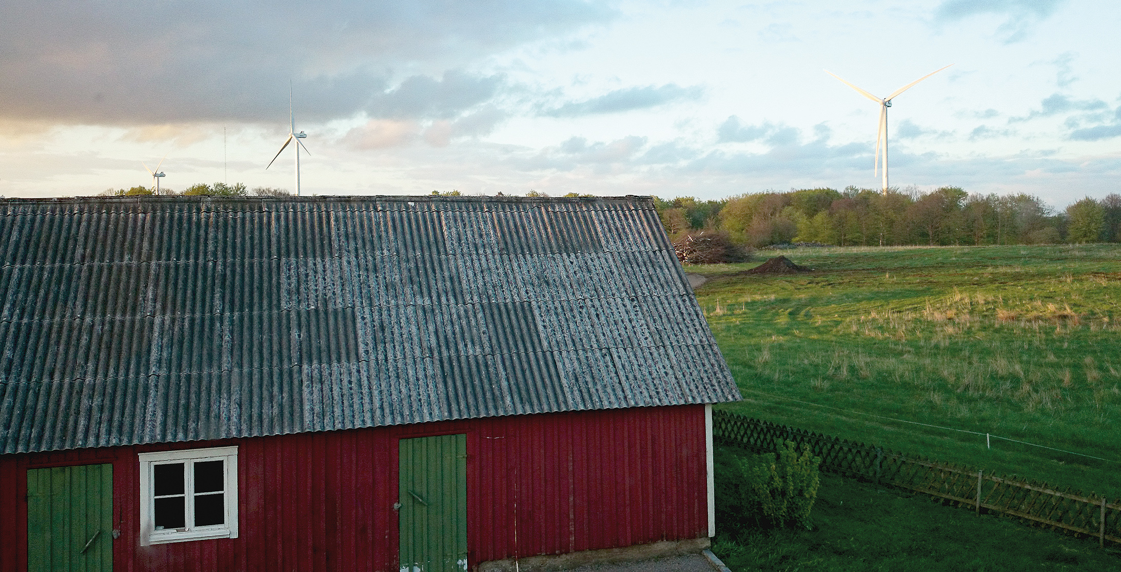 Ljud från vindkraftverk. WiTNES – Wind Turbine Noise Effects on Sleep