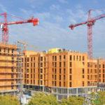 Framtidens utmaningar för flervåningsbyggnader i trä  – Del 3a: Olika byggsystem