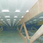 Åtgärder för fuktsäkrare takkonstruktioner i trä