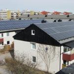 Taksäkerhet och solpaneler