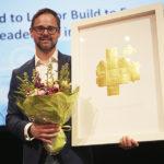 Vinnare av Guldhuset 2017
