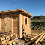 Hållbar energieffektivisering av historiska trä- och stenbyggnader med hampakalk