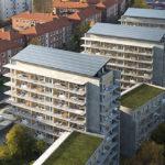 Minska klimatpåverkan under byggprocessen genom att ställa tydliga krav