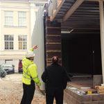 Nya byggmaterial för en sundare innemiljö