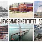 Stålbyggnadsinstitutet fyller 50 år
