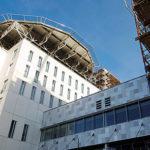 Streamer – Europeisk forskning på energieffektiva sjukhus