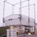 Väderskyddat byggande – eller omfattande fukt- och mögelkontroll av fukt-exponerat virke, konstruktioner och KL-trä?