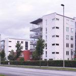Brandskydd i flerbostadshus – Brandskyddsvärdering