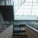 Invigning av Samhällsbyggnadshuset på Chalmers