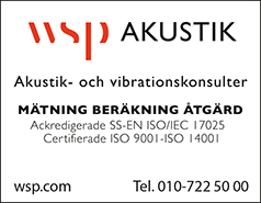 WSP Akustik