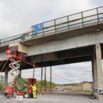 Förbättrade metoder för bärighetsutvärdering av armerade betongplattor