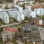 Det är i praktiken omöjligt att bygga industrialiserade bostadshus i de nordiska länderna på grund av olika regelverk