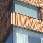 Fasaden i staden Snabb Snygg Smart – utveckling av nya fasadkoncept i trä