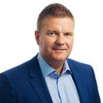 Ny vd och koncernchef för Skanska