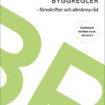 Boverkets byggregler, BBR 25 – konsoliderad version