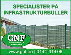 GNF Greenest Form