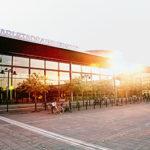Karlstads universitetsbibliotek är Årets Miljöbyggnad