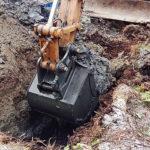 Sulfidjord eller vanlig lera – dömd på förhand