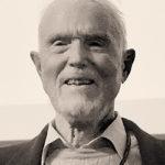 Sven Hansbo, 1924–2018