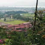 Manipur och Imphal  En resa i Östra Indien, till 'mänsklighetens museum'