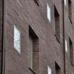 Murade fasader kan ge vackra och robusta byggnader