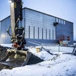 Östra Länken i Luleå är Årets Bygge 2018