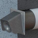 Ny teknik ger friskluftventil hög ljudreduktion