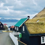Gröna tak – Brandfrågan