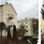 Energirenovering av flerfamiljshus uppförda före 1945: