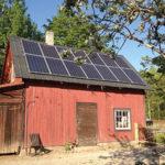 Solenergi på kulturhistoriska byggnader