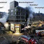 Rätt beslutstöd ger effektiva och säkra räddningsinsatser