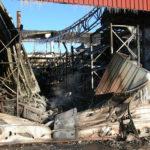 Kan extra brandskydd  bli ekonomiskt lönsamt?