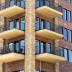Brandskyddsfrågor i moderna flerbostadshus - exempel och lösningar